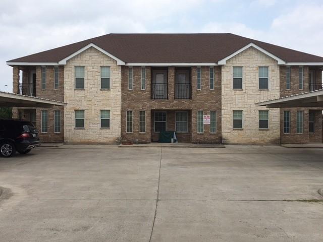1606 W Omni Avenue, Pharr, TX 78577 (MLS #304592) :: Jinks Realty