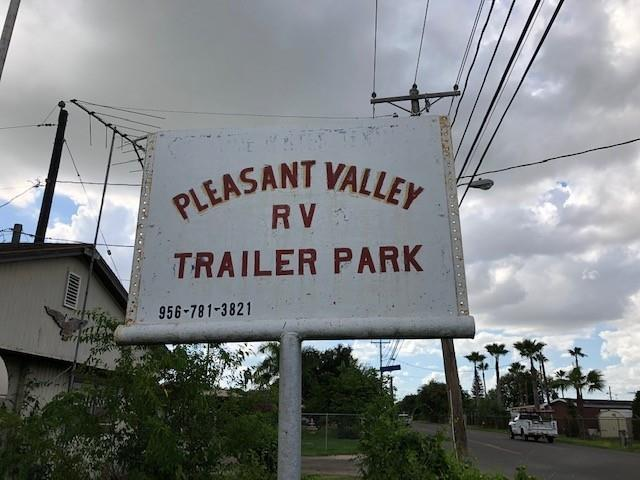 1400 W Crockett Street W, Alamo, TX 78516 (MLS #304668) :: The Ryan & Brian Real Estate Team