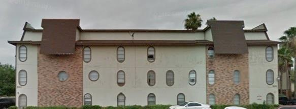 3501 N 23rd Lane #210, Mcallen, TX 78501 (MLS #304800) :: The Maggie Harris Team