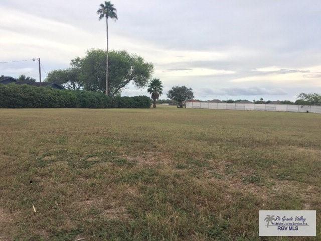 Lot #8 Garrett Road, Harlingen, TX 78552 (MLS #304867) :: The Ryan & Brian Real Estate Team