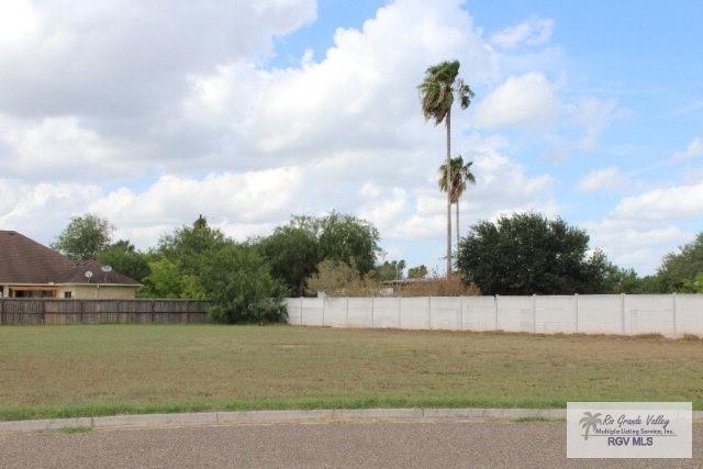 Lot 19 Hurd Court, Harlingen, TX 78552 (MLS #305000) :: Jinks Realty