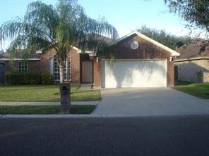 3901 San Gerardo, Mission, TX 78572 (MLS #305120) :: The Deldi Ortegon Group and Keller Williams Realty RGV