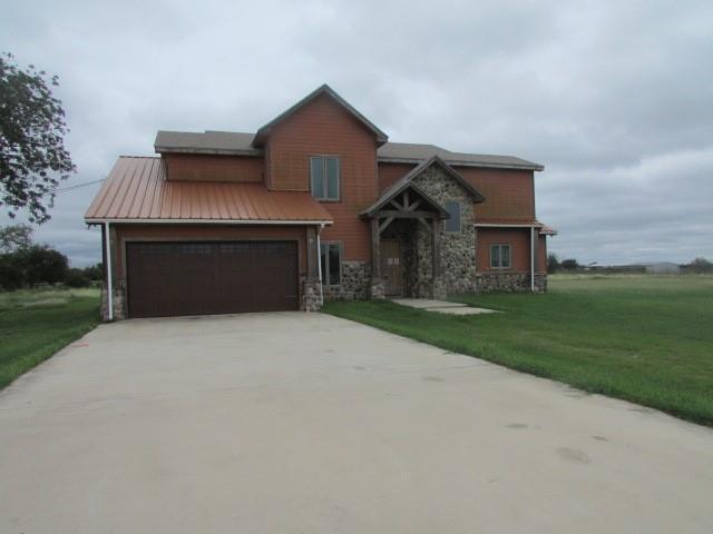 704 W Mile 5 N, Weslaco, TX 78596 (MLS #305173) :: The Ryan & Brian Real Estate Team