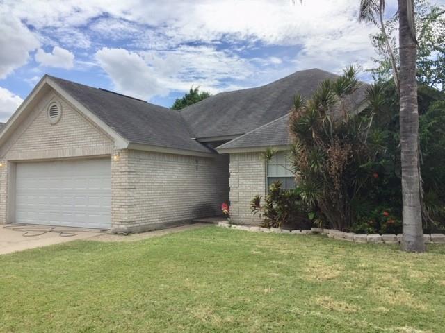 2103 Helen Avenue, Mission, TX 78572 (MLS #305186) :: Berkshire Hathaway HomeServices RGV Realty