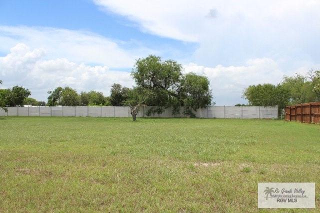 Lot #11 Remington Boulevard, Harlingen, TX 78552 (MLS #305212) :: The Ryan & Brian Real Estate Team