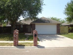 3206 San Mateo Parkway, Mission, TX 78572 (MLS #305223) :: The Deldi Ortegon Group and Keller Williams Realty RGV