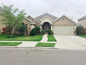 2804 San Ricardo, Mission, TX 78572 (MLS #305225) :: The Deldi Ortegon Group and Keller Williams Realty RGV
