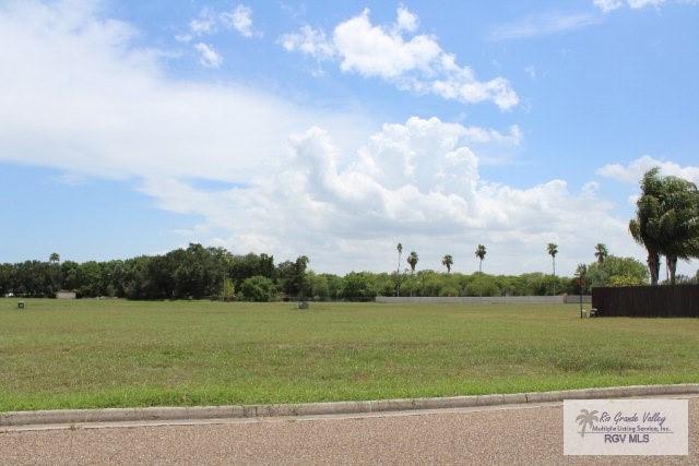 Lot # 30 Remington Boulevard, Harlingen, TX 78552 (MLS #305305) :: The Ryan & Brian Real Estate Team