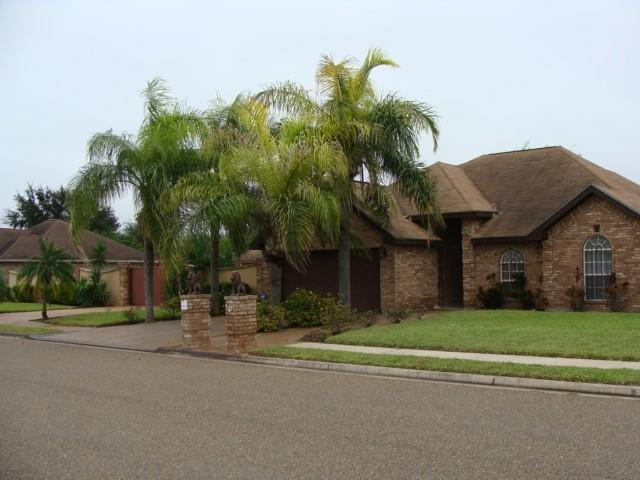 2109 S West Texas Avenue, San Juan, TX 78589 (MLS #305307) :: Jinks Realty