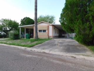 2705 Augusta Drive, Pharr, TX 78577 (MLS #305427) :: The Ryan & Brian Real Estate Team