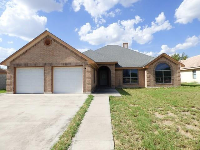 00 Travis Street, Rio Grande City, TX 78582 (MLS #305531) :: Jinks Realty