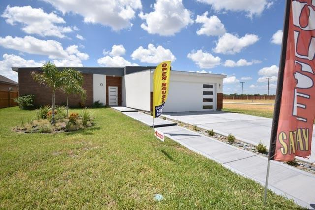 2209 Providence Avenue, Mcallen, TX 78504 (MLS #305537) :: The Ryan & Brian Real Estate Team