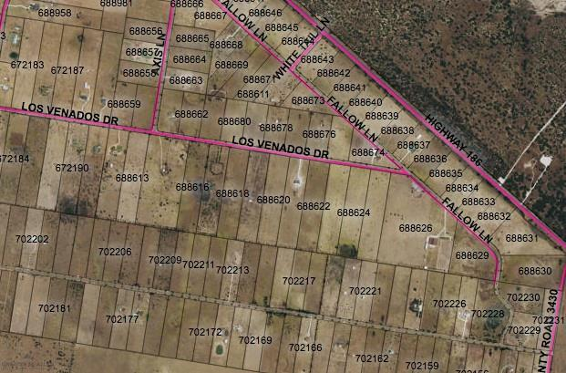 03 Los Venados Drive, Edinburg, TX 78542 (MLS #305651) :: The Ryan & Brian Real Estate Team