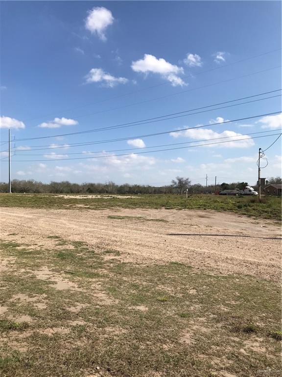 00 Greene Road, Palmview, TX 78572 (MLS #305668) :: Jinks Realty