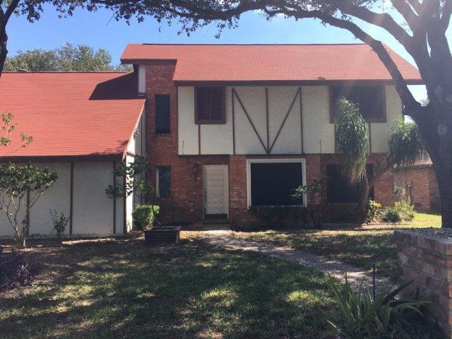 130 Ulex Avenue, Mcallen, TX 78504 (MLS #305693) :: Jinks Realty