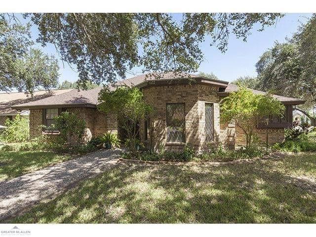 713 Solar Drive, Mission, TX 78574 (MLS #305800) :: The Ryan & Brian Real Estate Team