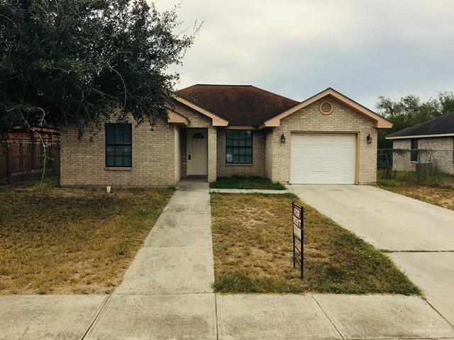 675 Salomon Chapa Drive, La Joya, TX 78560 (MLS #305818) :: Jinks Realty