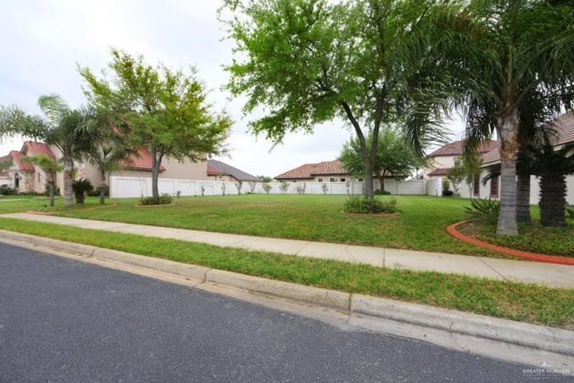 35 W Jordan Drive W, Edinburg, TX 78539 (MLS #305850) :: The Ryan & Brian Real Estate Team