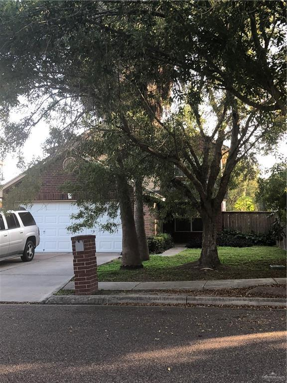 3404 San Gabriel Street, Mission, TX 78572 (MLS #305901) :: The Lucas Sanchez Real Estate Team