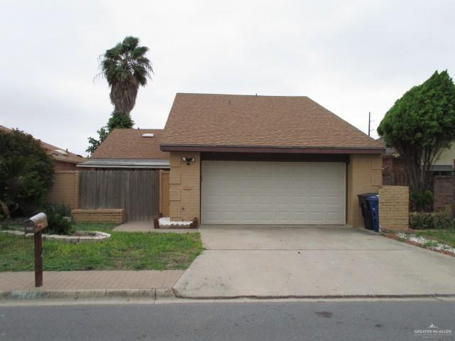 3609 Cedar Avenue, Mcallen, TX 78501 (MLS #306012) :: Jinks Realty