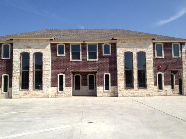 301 S 49th Street #1, Mcallen, TX 78501 (MLS #306014) :: The Deldi Ortegon Group and Keller Williams Realty RGV