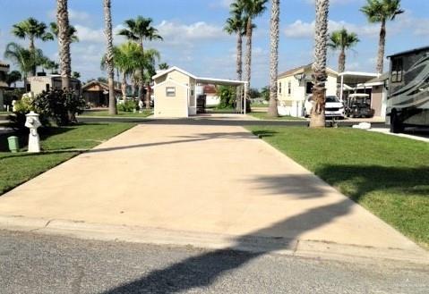 2181 Carmona West, Mercedes, TX 78570 (MLS #306037) :: The Ryan & Brian Real Estate Team