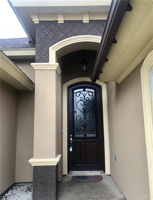 1716 Relaxation Street, Edinburg, TX 78539 (MLS #306095) :: Jinks Realty