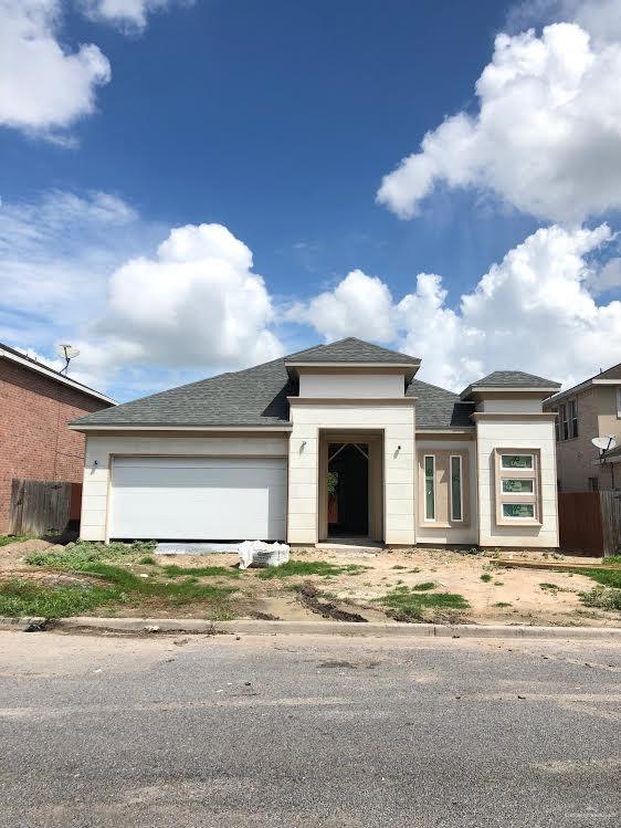 3619 Morris Street, Edinburg, TX 78542 (MLS #306123) :: The Ryan & Brian Real Estate Team