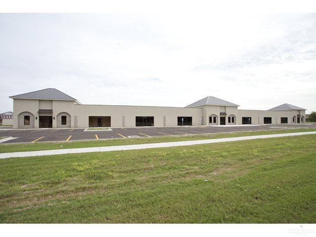 5400 Ware Road #20, Mcallen, TX 78504 (MLS #306162) :: The Lucas Sanchez Real Estate Team