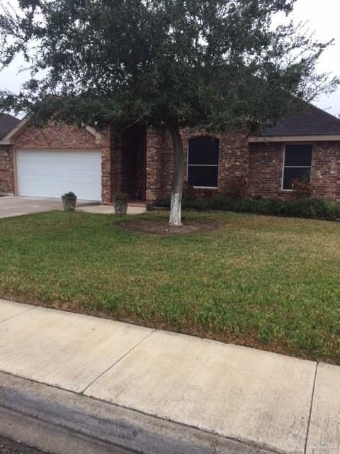 302 Laura Drive, Alamo, TX 78516 (MLS #306180) :: Jinks Realty