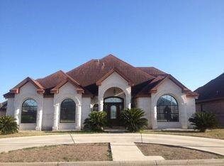 808 S Tara Drive S, Pharr, TX 78577 (MLS #306186) :: The Lucas Sanchez Real Estate Team