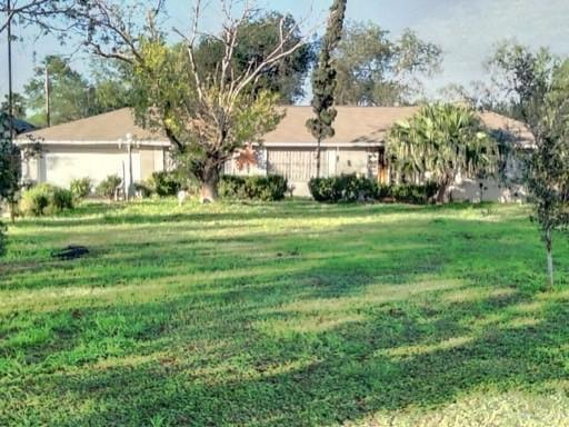 5415 E Texas Road, Edinburg, TX 78542 (MLS #306256) :: The Ryan & Brian Real Estate Team