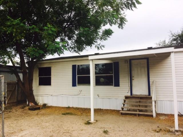 915 San Jose Street, San Juan, TX 78589 (MLS #306451) :: The Ryan & Brian Real Estate Team