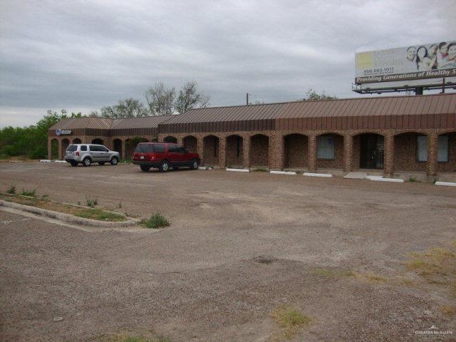1312 W Expressway 83, Penitas, TX 78576 (MLS #306569) :: eReal Estate Depot