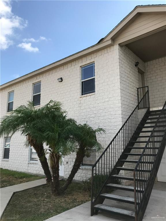 515 E Pike Boulevard, Weslaco, TX 78596 (MLS #306576) :: The Lucas Sanchez Real Estate Team