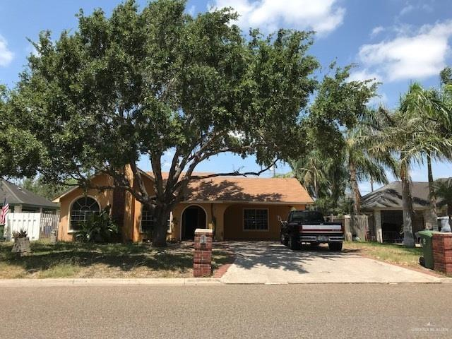 2613 N Nebraska Avenue, Weslaco, TX 78596 (MLS #306587) :: Jinks Realty