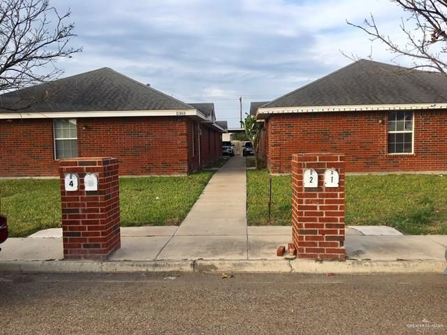 2303 Candlelight Lane, Edinburg, TX 78541 (MLS #306642) :: eReal Estate Depot