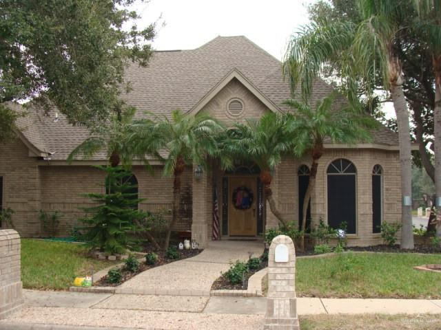 333 W Thunderbird Avenue, Mcallen, TX 78504 (MLS #306687) :: Jinks Realty