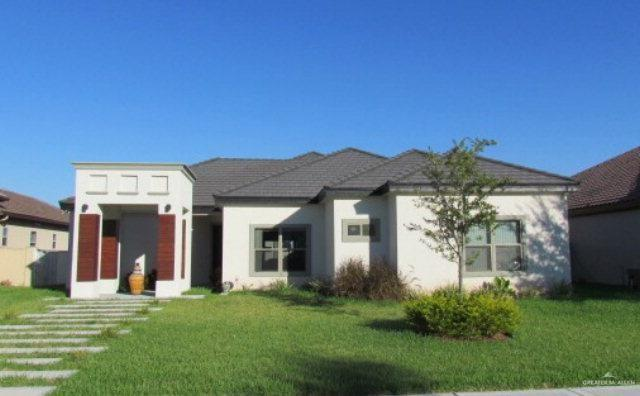 3811 S K Center Street, Mcallen, TX 78503 (MLS #306727) :: The Ryan & Brian Real Estate Team