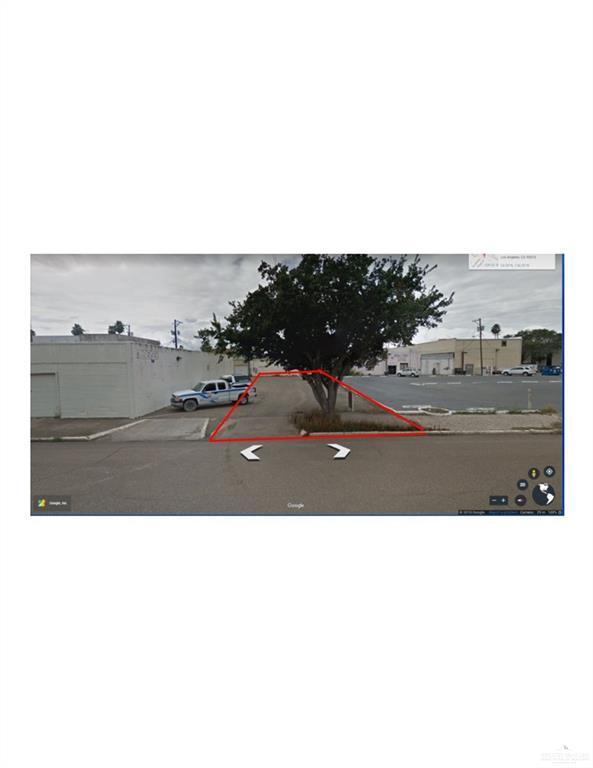 0 S Kansas Avenue, Weslaco, TX 78596 (MLS #306739) :: Jinks Realty