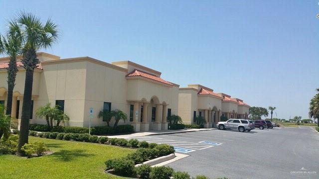 208 Ferguson Avenue #3, Pharr, TX 78577 (MLS #306858) :: The Lucas Sanchez Real Estate Team