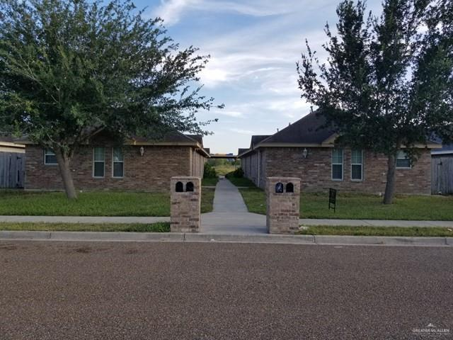 1810 W Portales Drive, Edinburg, TX 78541 (MLS #306887) :: The Lucas Sanchez Real Estate Team