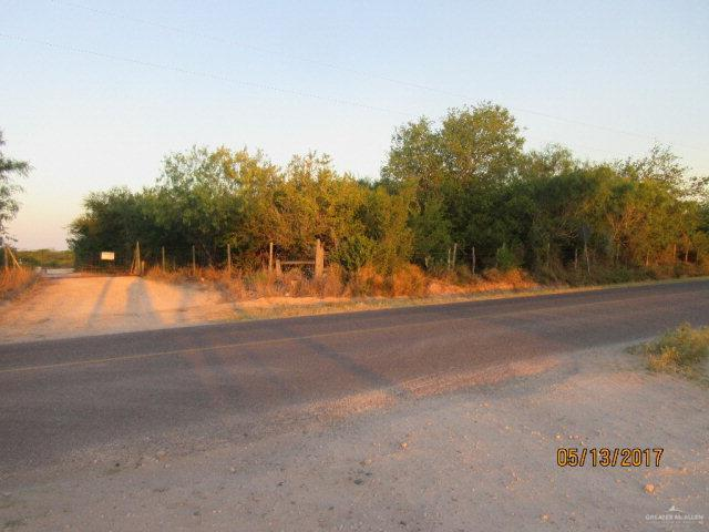 LOT 15 Western Road, Mission, TX 78574 (MLS #306954) :: Jinks Realty