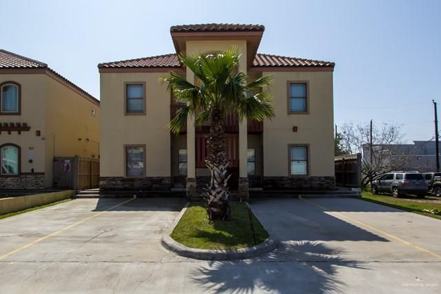 105 E Pike Street #1, South Padre Island, TX 78597 (MLS #306955) :: Jinks Realty