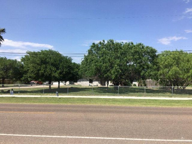 3417 W Sprague Street, Edinburg, TX 78539 (MLS #306972) :: Jinks Realty