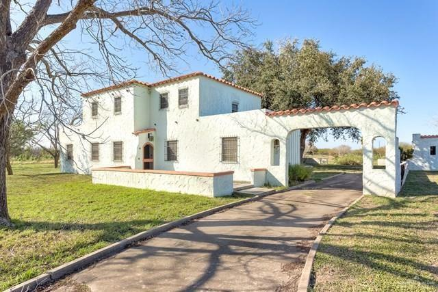 1860 Mile 6 North, Mercedes, TX 78570 (MLS #307020) :: The Ryan & Brian Real Estate Team