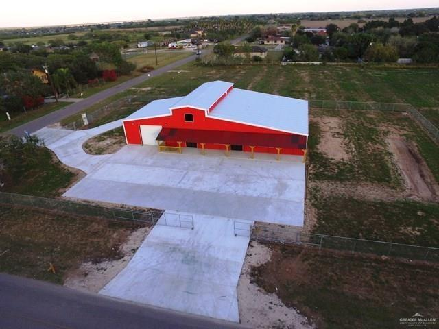6918 N Terry Road, Edinburg, TX 78541 (MLS #307052) :: eReal Estate Depot