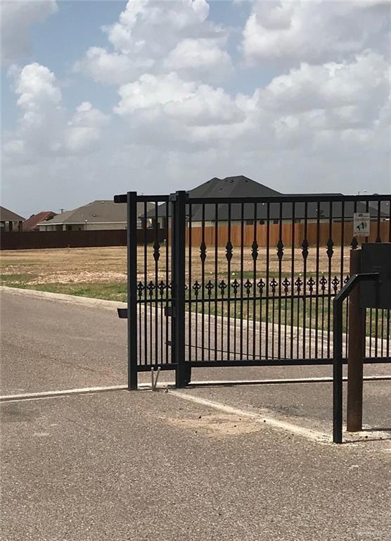 1733 Megan Street, Donna, TX 78537 (MLS #307111) :: The Ryan & Brian Real Estate Team