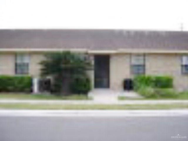 2301 N Stewart Road #10, Mission, TX 78574 (MLS #307144) :: Jinks Realty