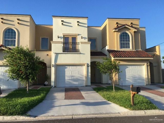 3820 W Daffodil Avenue, Mcallen, TX 78501 (MLS #307167) :: The Ryan & Brian Real Estate Team
